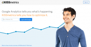 Effective landing pages