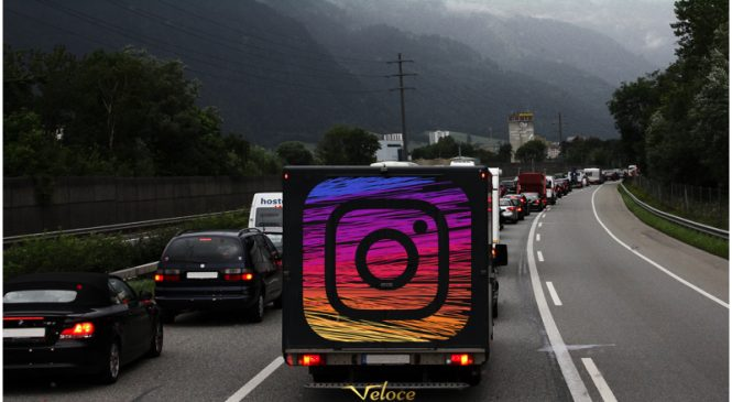 How to Get Massive Traffic From Instagram