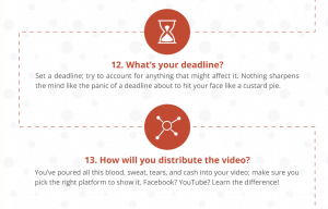 Video marketing questions to ask