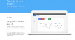 Google Adwords pay per click marketing