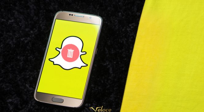 What Happens When you Remove Someone on Snapchat?