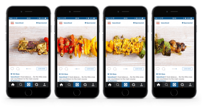 How To Add a Clickable Link Instagram Bio