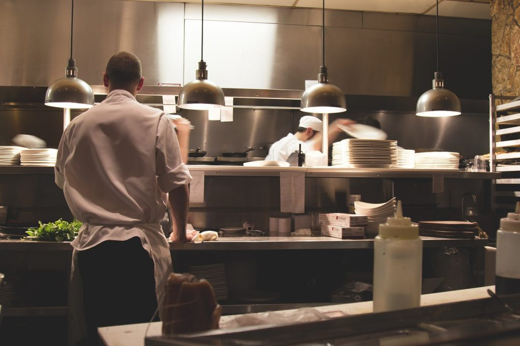 How Software Systems can Help Restaurant Businesses