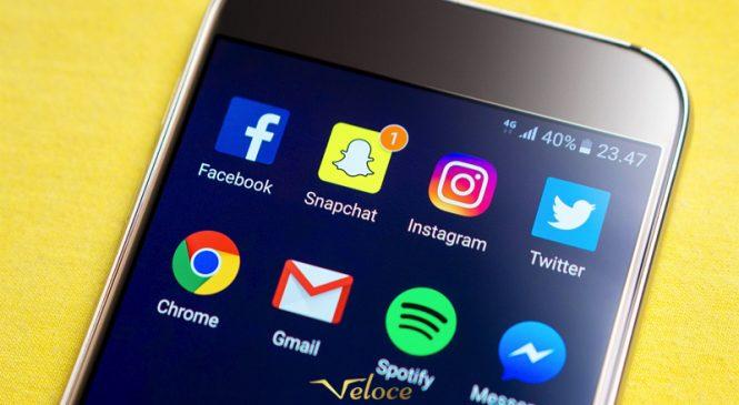 Algoritm Sociala Medier: så Funkar Algoritmer på Olika Plattformer