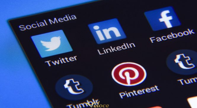 How to Build Tons of Backlinks Using Social Media