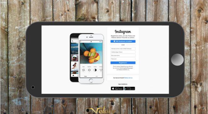 Instagram Namn: så Väljer du ett Bra Användarnamn!