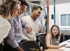 5 Ways Sales and Marketing Should Be Working Together