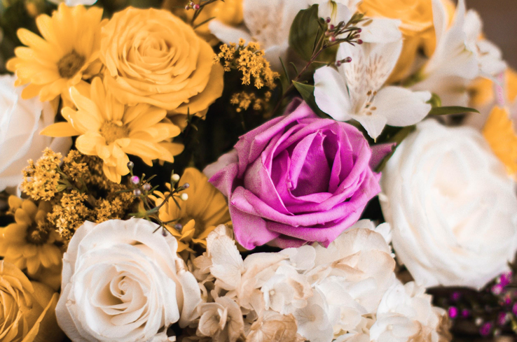 How to Start a Career as a Floral Designer - Done Entirely Online