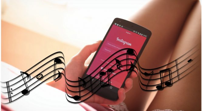 Why You Should Add Background Music to Your Instagram Stories