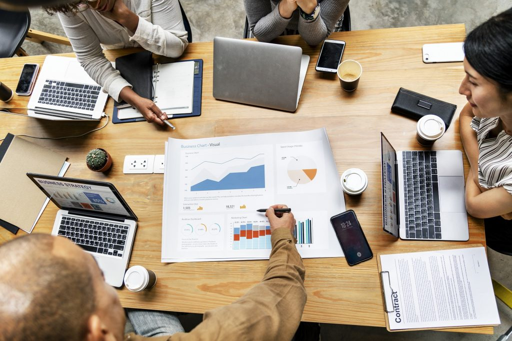 How to Perform a Comparative Market Analysis