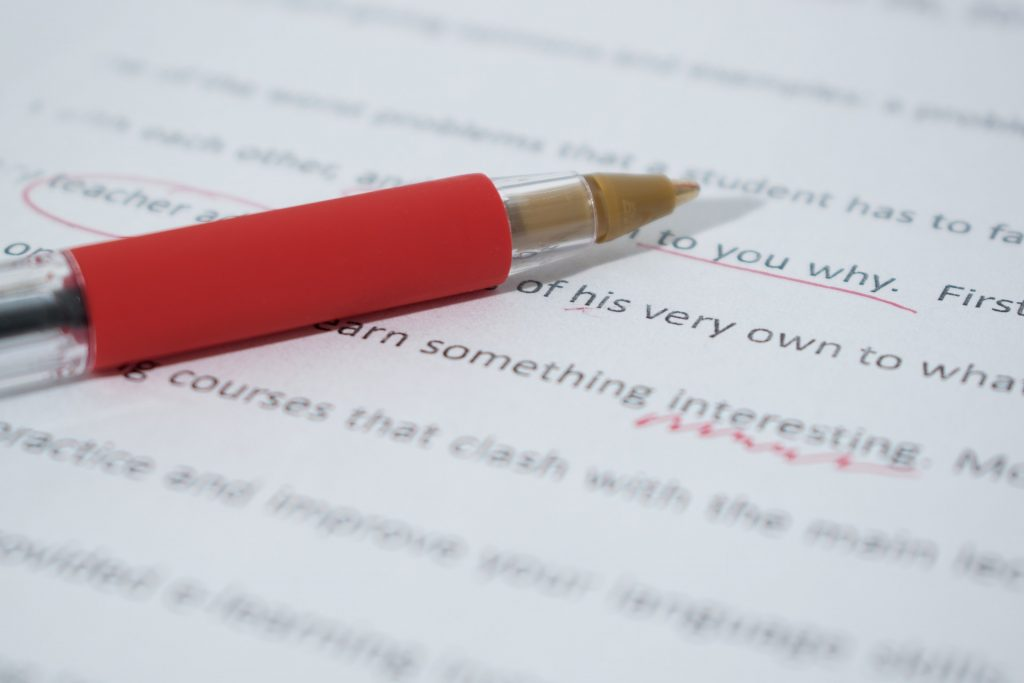 What Are Some Of The Biggest Concerns For Students When Writing An Essay?