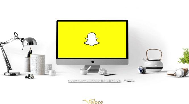 Snapchat på Datorn: Såhär Gör Du!