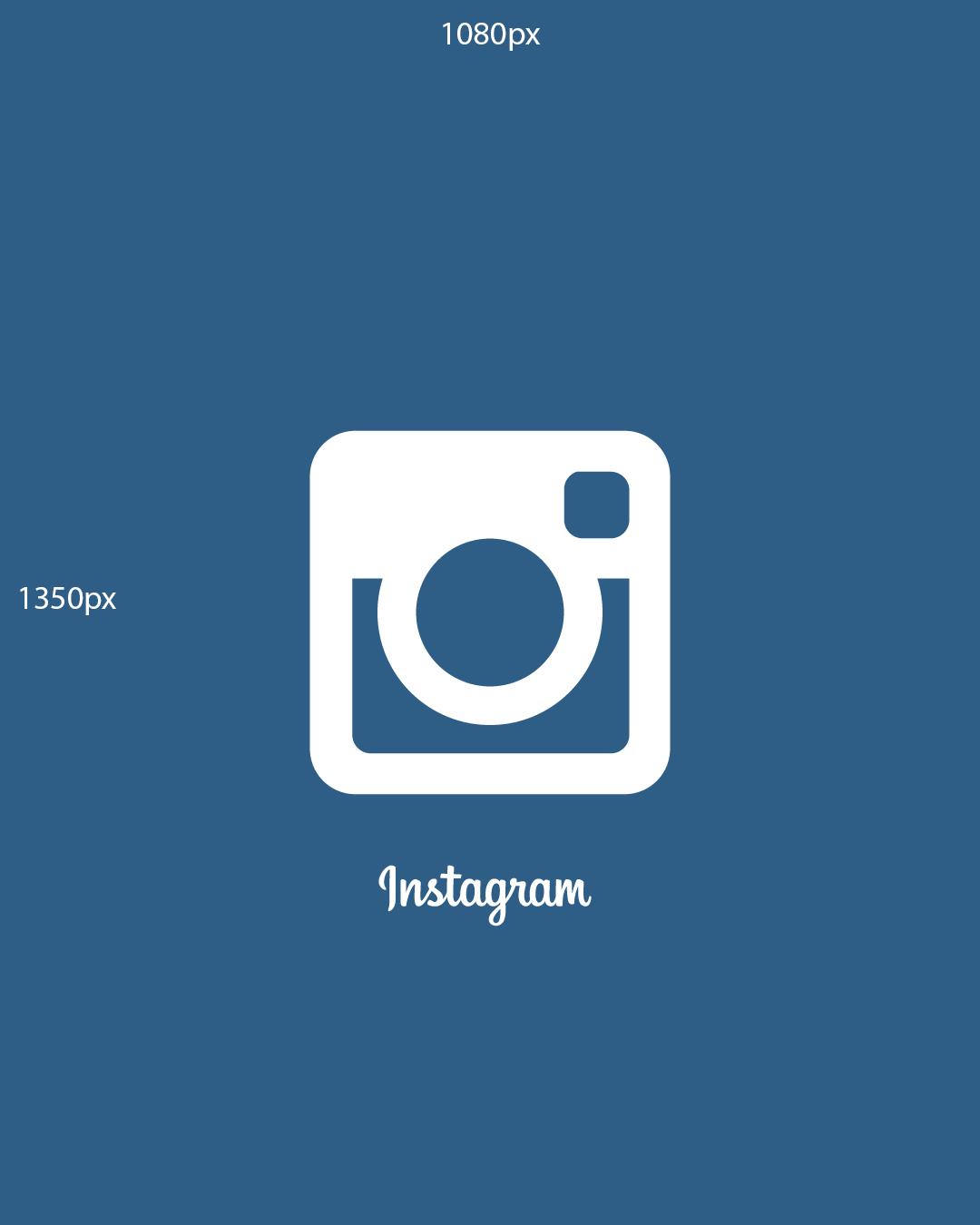 Instagram format