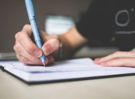 How to Write a Professional Essay for a Business