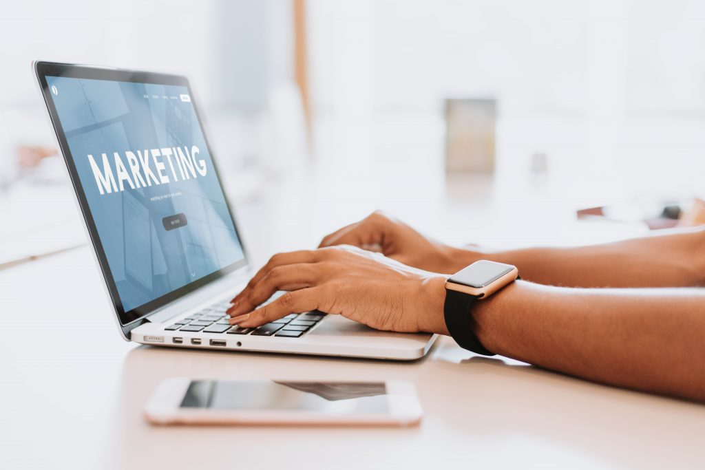 Digital Marketing Industry Continues to Boom