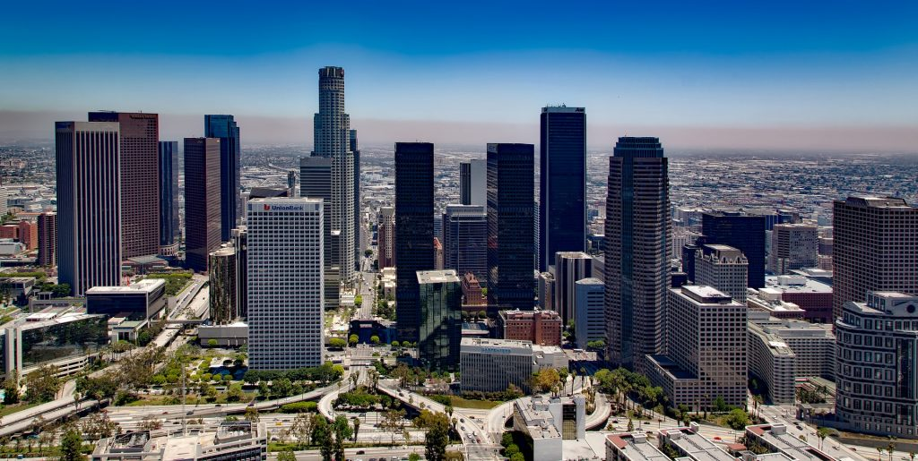 5 Reasons Los Angeles is the Online Marketing Capital of the U.S.