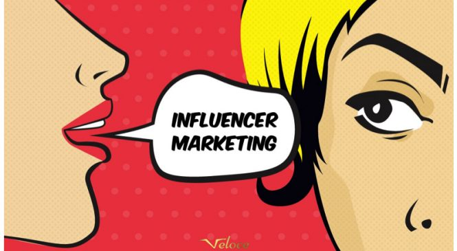 What is Influencer marketing? Here's the Ultimate Answer!
