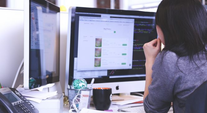 How To Build A Website That Grabs The User's Attention