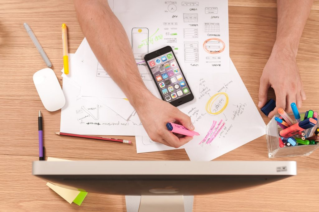 Developing Mobile Apps For Your Marketing Strategy