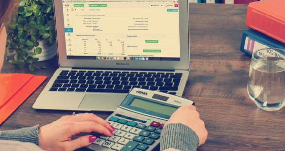 How to Streamline Your Bookkeeping