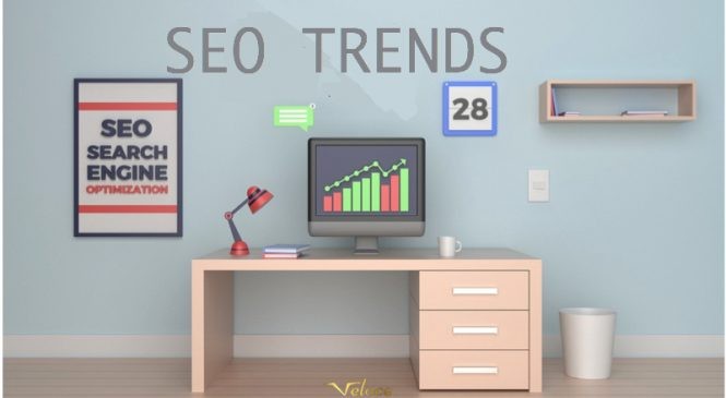 SEO Trends 2019: Prediction and Strategies