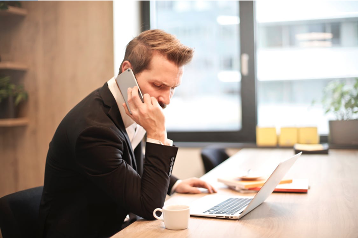5 Tips for Nailing Your B2B Telemarketing Efforts