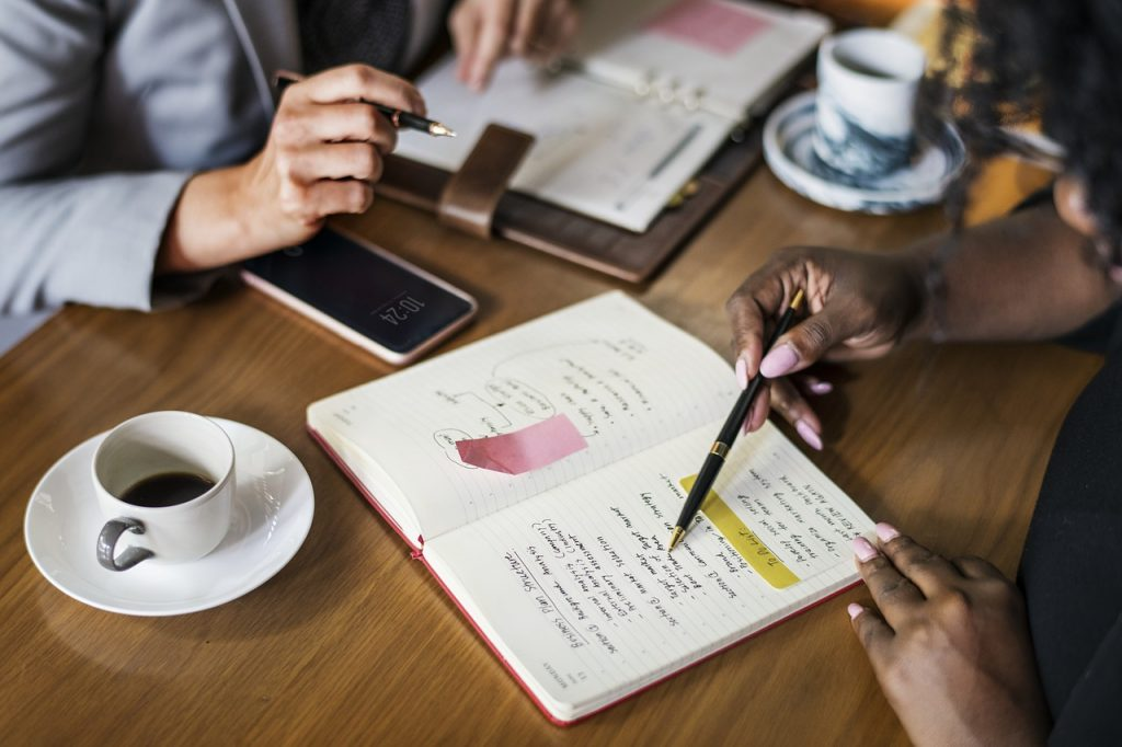 5 Steps To Marketing Your Small Business