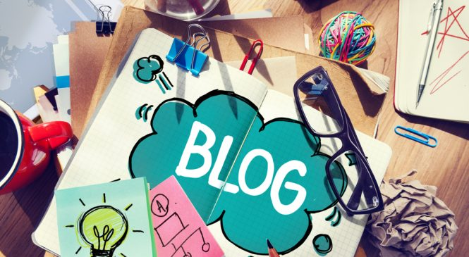 The Key To Creating A Good Website For Blogging