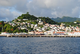 Grenada Citizenship is One of the Best in the Caribbean Offshore Zone