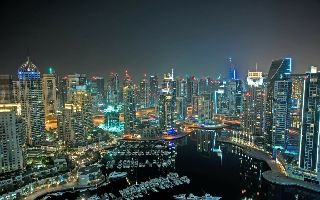 Why the United Arab Emirates is becoming the Hottest Market and What You Can Learn?