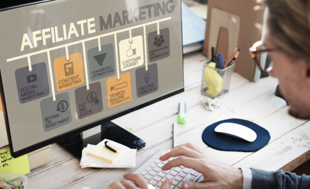 Affiliate schemes: the benefits for webmasters and marketers