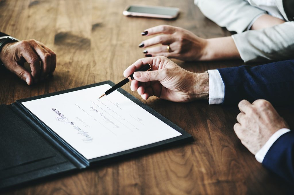 10 Things to Know When Dividing Your Business in a Divorce