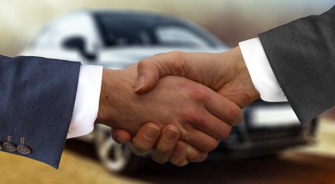 Company Vehicles: the Pros and Cons for Businesses
