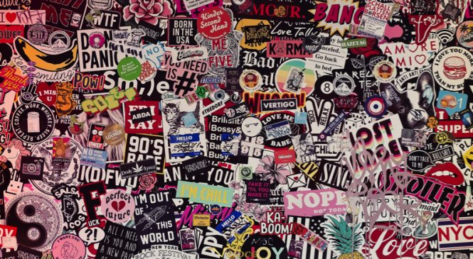 How to Use Free Sticker Giveaways for Marketing