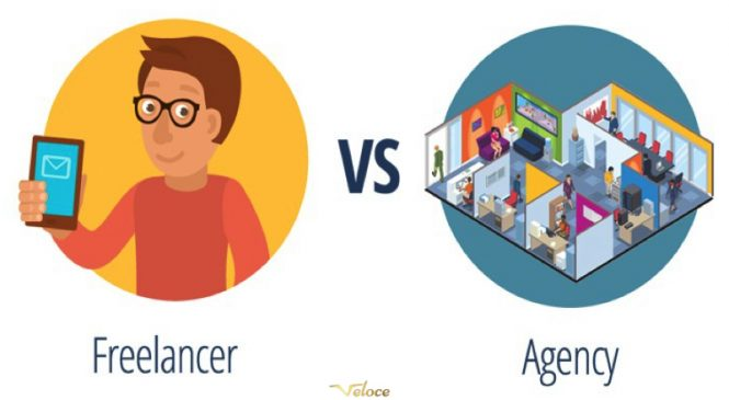 Digital Marketing Agency VS Freelancers: Who to Hire?