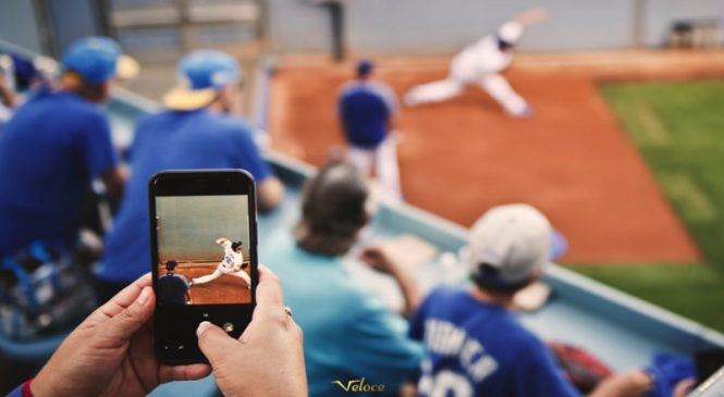 How Technology and Social Media Are Changing Sport