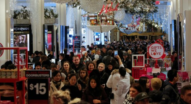 Is Your Business Ready for the Coming Holiday Shopping Frenzy?