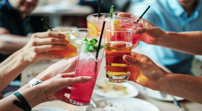 Amazing Office Holiday Party Ideas for a Stronger team