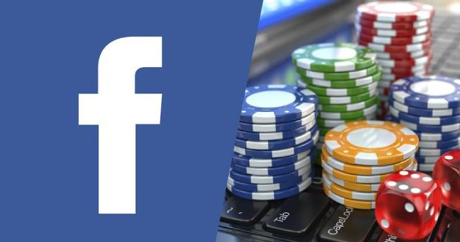 Can you Promote Gambling via Social Media?