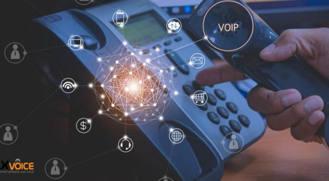 Upgrade Your Office Landline with the Best Voip Phone