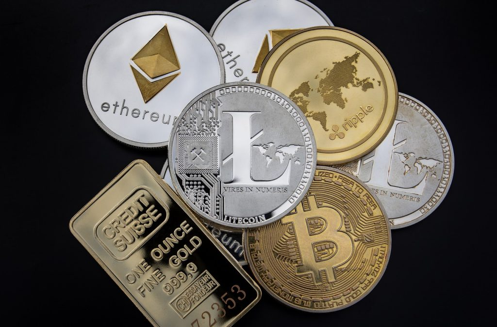 How Are Cryptocurrencies Influencing The Global Economy?