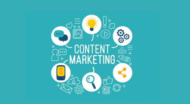 Content Marketing Strategy: Create a High-Quality Content