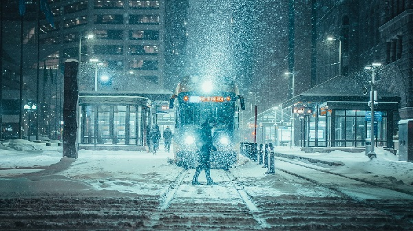 Business Security Concerns through the Winter