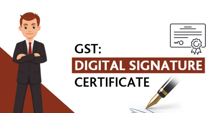 This is What Validates Your Identity Under GST Law: A Proof You Must Have