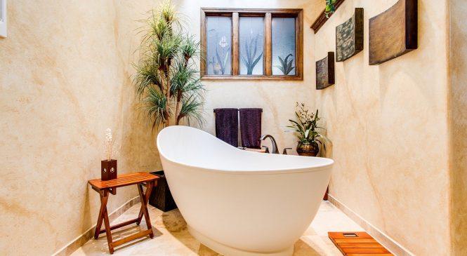 Reasons to Choose a Deep Bathtub