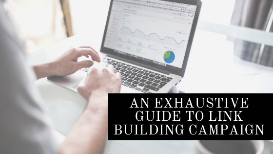 An Exhaustive Guide to Link Building Campaign