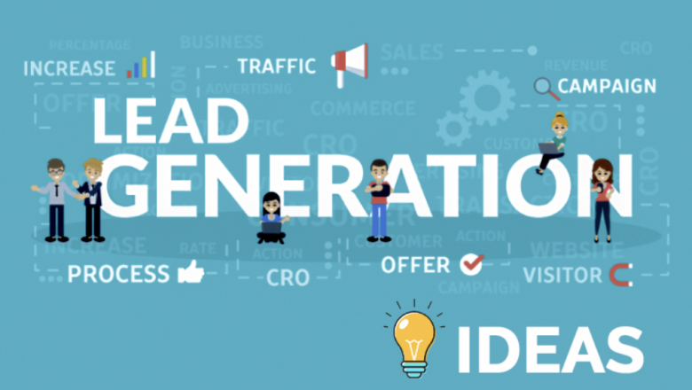 Tried and Tested Lead Generation Ideas