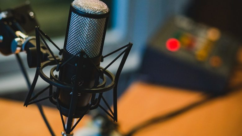 How to Make Podcasts and be Heard by Your Audience