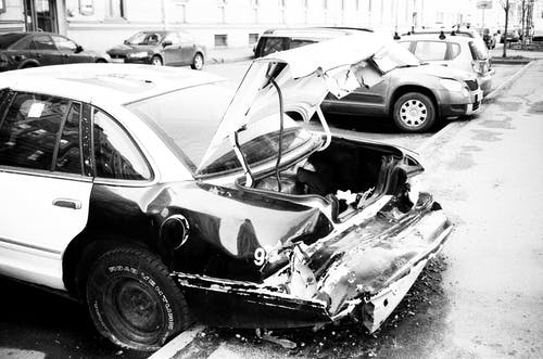 Car Accident Lawsuit Process: How To Seek Justice