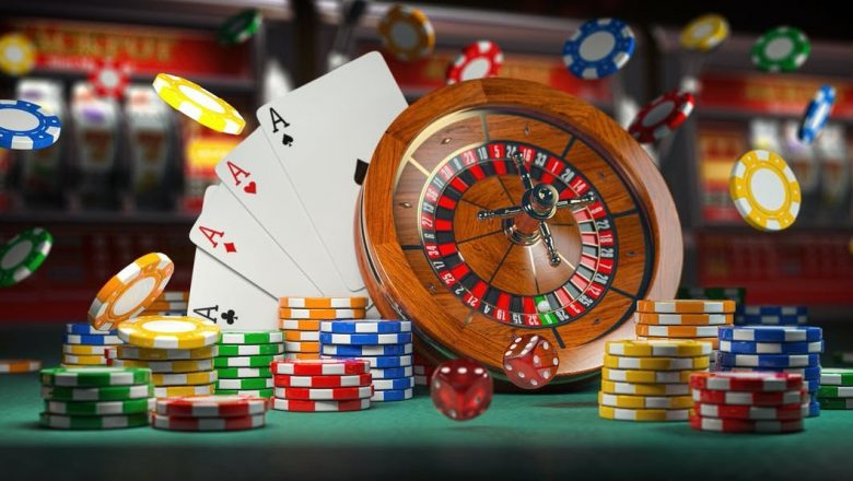 Should I prefer an Online Casino or Slot Site?